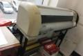 Принтер А1 Mutoh RJ-801с, Владивосток
