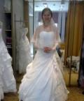 Очаровательное свадебное платье, эксклюзив пуховики x\clusive, Сегежа