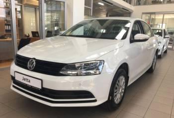 Volkswagen Jetta, 2018