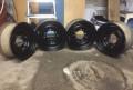 Литые диски на сузуки sx4, диски волга 4 шт, Волжск