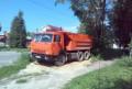 Доставка песок щебень опгс и т.д, Богородск