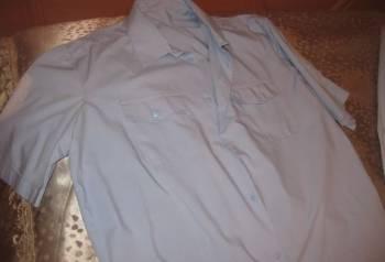 Рубашка Полицейская, трикотажные брюки adidas tapered comfort, Саратов, цена: 250р.
