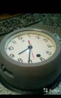 Судовые часы, Чистополь