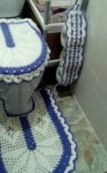 Комплект в туалет, Кострома