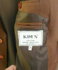 Пиджак кашемировый, куртки мужские баск, Краснодар