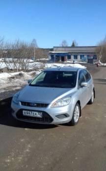 Ford Focus, 2011, купить форд фокус по россии