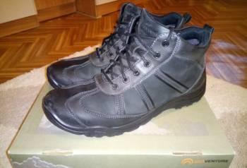 Кроссовки зимние мужские купить в со скидкой, ботинки мужские зимние, Березники, цена: 2 000р.