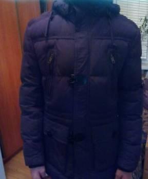 Зимняя куртка, термобелье мужское из верблюжьей шерсти, Вятские Поляны, цена: 800р.