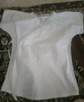 Крестильная рубашка, Григорополисская