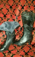 Сапоги ботинки женские распродажа, зимние женские сапоги, Боголюбово