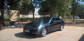 Mercedes-Benz E-класс, 2010, купить калину спорт 2 новую версию, Знаменск, цена: 870 000р.