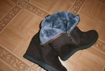 Кроссовки wmns nike flex trainer 5 nike, полусапожки зимние, Луза, цена: 600р.