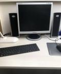 Компьютер игровой (для работы), Рязань