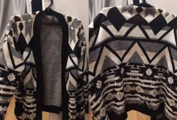 Кардиган HM, платье colambetta черное, Колпашево, цена: 400р.