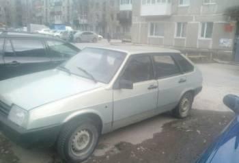 Купить машину форд фокус недорого, вАЗ 2109, 2003, Пыть-Ях, цена: 55 000р.