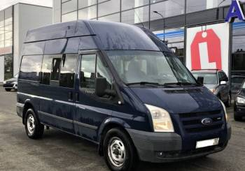 Шкода октавия 2008 купить, ford Transit, 2008, Петрозаводск, цена: 769 000р.