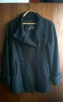 Пальто черное, шляпы женские с узкими полями, Нерехта, цена: 350р.