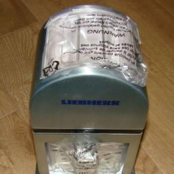 Аппарат для приготовления колотого льда Liebherr