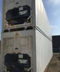 Рефконтейнер Carrier 2005 г. xdfr 94655631 без/пр, Уссурийск