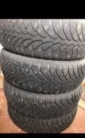 Купить зимнюю резину киа рио 185\/65\/r15, продаю Шины зимние Cordiant R14, Оршанка