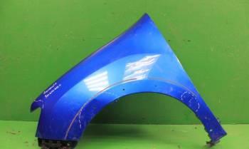 Карданный вал уаз задний, крыло переднее левое Renault Sandero 2 14 г