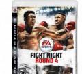 PS3 Fight night Round 4 + 250 игр на Sony ps 3, Озинки