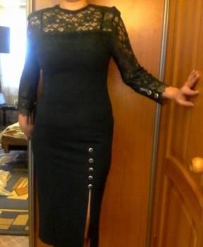 Платье вечернее, платье с пышной юбкой а ека, Базарные Матаки, цена: 1 200р.