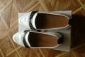 Новые туфли vittacci, кроссовки nike зеленые, Москва