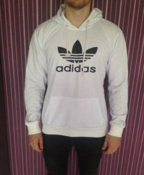 Футболка armani jeans белая, кофта новая, Глазов, цена: 400р.