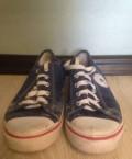 S.oliver обувь каталог, кеды джинсовые, Тербуны