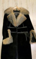 Шуба, купить женскую кожаную куртку пилот зимняя, Таврическое