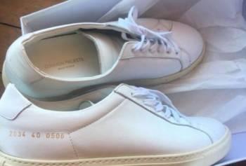 Common projects, интернет магазин обуви зенден, Тула, цена: 6 500р.