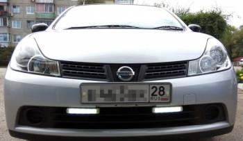 Nissan Wingroad, 2007, авто бу шевроле спарк, Сковородино, цена: 350 000р.