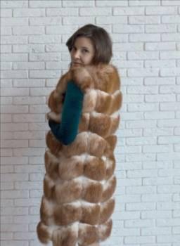 Платья напрокат недорого, шикарный жилет в рассрочку, Самара, цена: 9 500р.