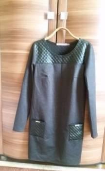 Продаётся новая туника, купить зимнюю куртку из китая, Чухлома, цена: 1 400р.