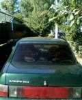 ВАЗ 2110, 2002, шкода рапид подержанные авто, Рыльск
