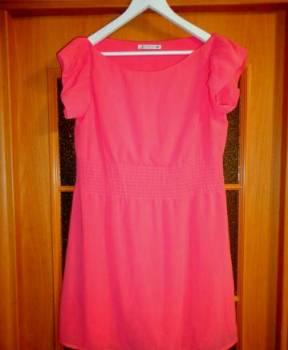 Красивое платье размер 48, платье рубашка dior