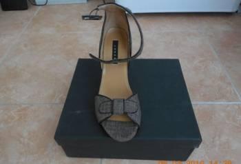 Зимняя обувь для арктики, новые босоножки на, Тума, цена: 2 000р.