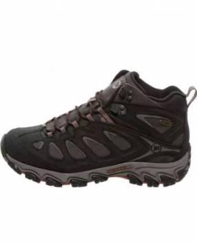 Треккинговые ботинки Merrell, ботинки мужские ecco soft 8 men's