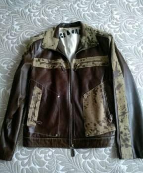 Российские марки мужской одежды, куртка мужская кожаная