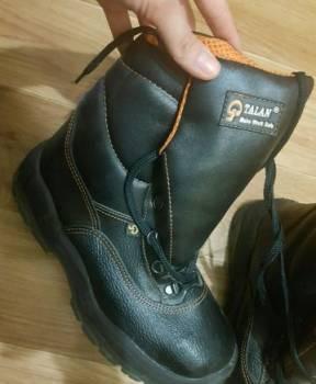 Ботинки, кроссовки зимние найк высокие мужские размер 46 купить