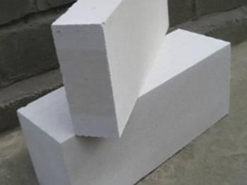 Блок ячеистый автоклавного твердения D400