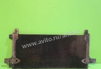 Радиатор кондиционера Б У MAN TGA, 81. 61920. 0030, запчасти на фольксваген пассат 1998