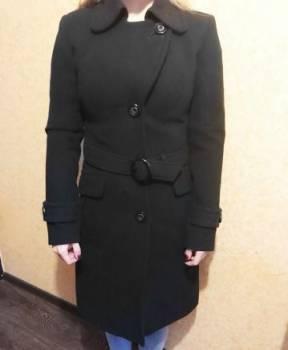 Тёплое пальто, платье футляр кружевное летнее, Очер, цена: 1 500р.