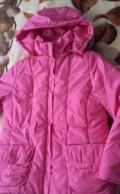 Курточка на девочку, Колышлей