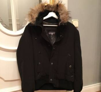 Куртки wrangler мужские, куртка зимняя, Селятино, цена: 9 500р.