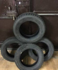 Комплект зимниих шин sova 175 65 R 14, зимние шины на ниву шевроле r15, Пенза