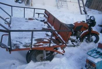 Скутер переднее колесо, иж планета 5(7) грузовой муравей, Барнаул, цена: 51 100р.