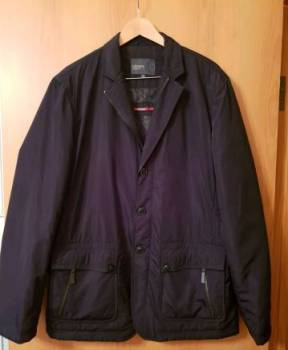 Куртка демисезонная, мужские толстовки new yorker, Тамбовка, цена: 2 700р.