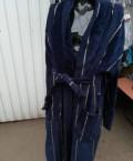 Купить мужское пальто 64 размера, халат, Анапа